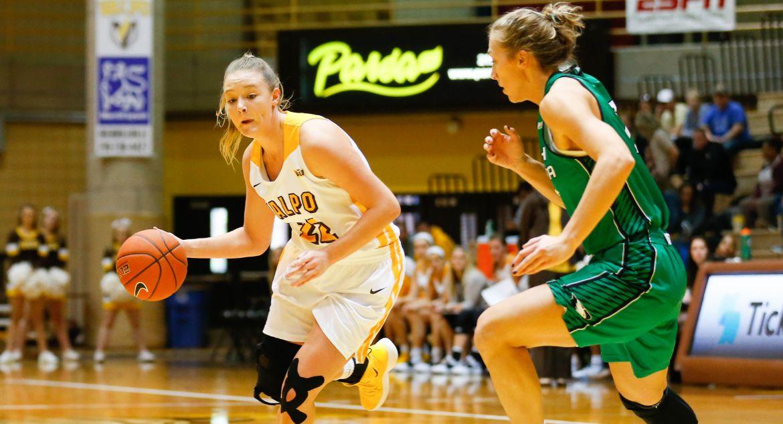 Women's Basketball Returns Home on Monday vs. Toledo