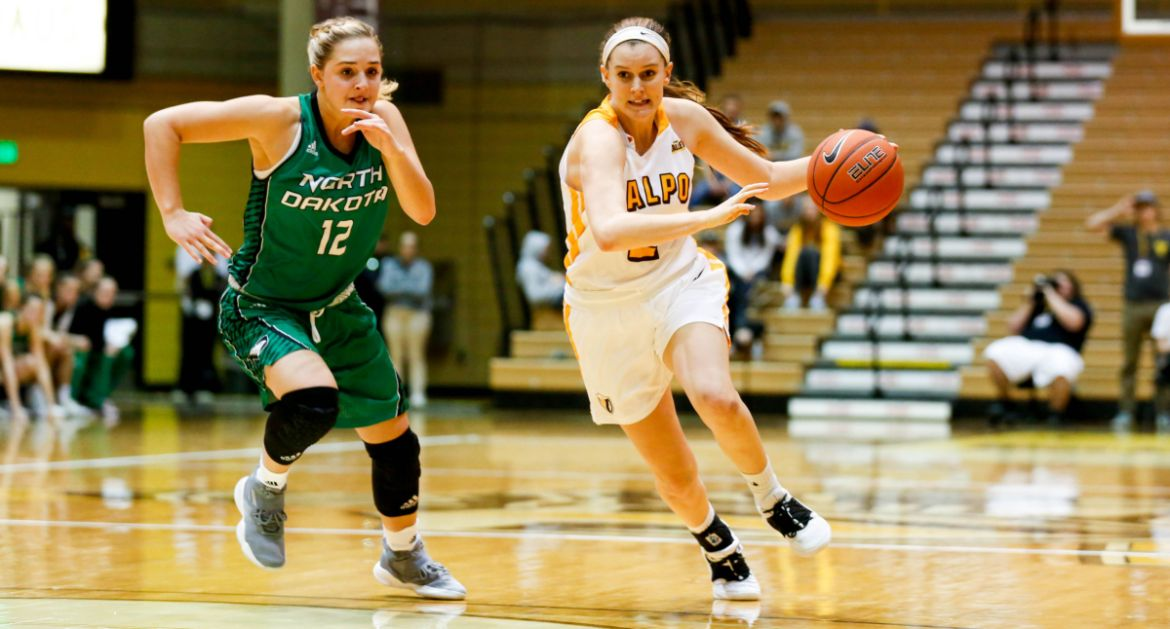Valpo Holds Off Chicago State to Capture Road Win