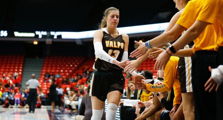 North Dakota State to Follow Finals for Women's Basketball