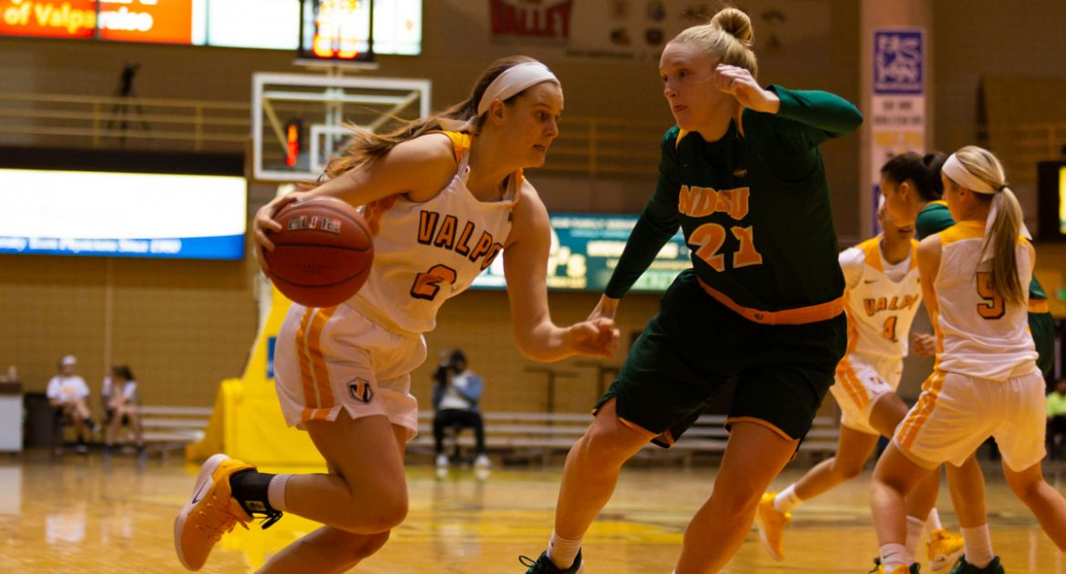 Women's Basketball Returns to Road, Visits Purdue Fort Wayne on Wednesday