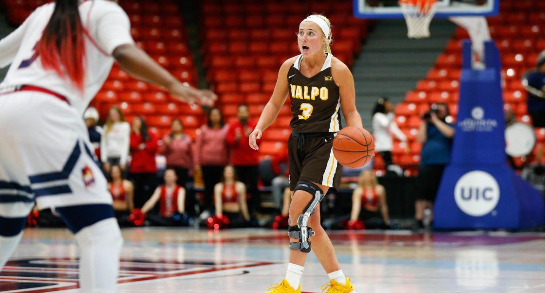 Women's Basketball Faces Quick Turnaround, Hosts BGSU on Friday