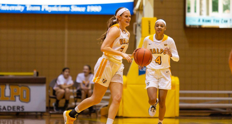 Women's Basketball to Battle Bears on Sunday