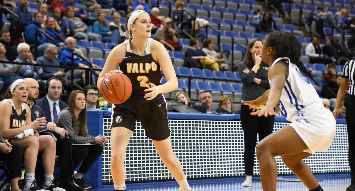 Women's Basketball Eyeing Program 3-Point Record Entering Friday