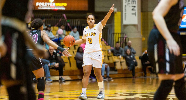 Women's Basketball Seeks Season Series Sweep on Thursday