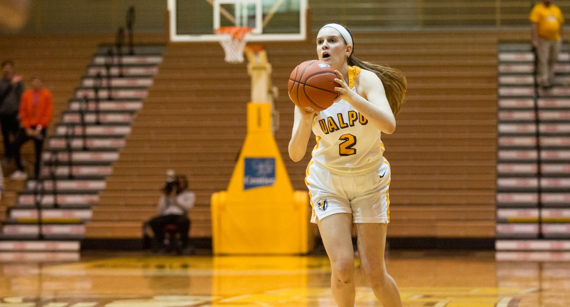 Women's Basketball to Play Road Finale on Sunday