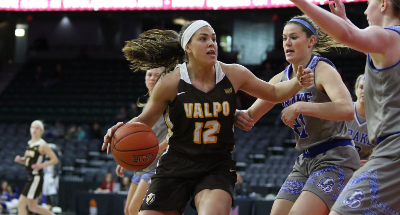 Valpo Falls to No. 21 Drake in MVC Quarterfinal