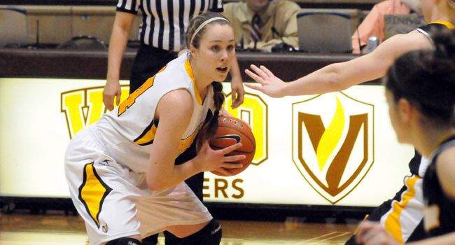 Valpo Wins at Butler for First Time Since 1983