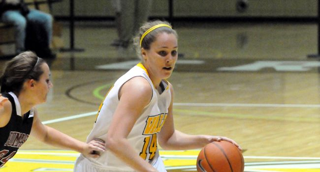 Shorthanded Crusaders Fall to Montana State