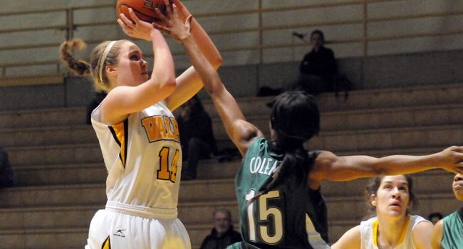 Cleveland State Defeats Valpo Thursday at the ARC