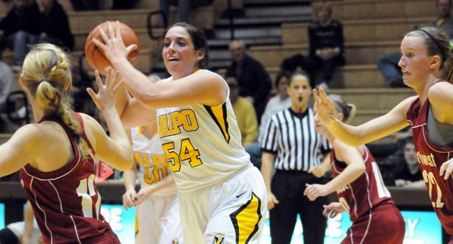 Crusaders Earn First Win Downing Indiana-Northwest