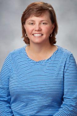 Dr. Shannon Yates