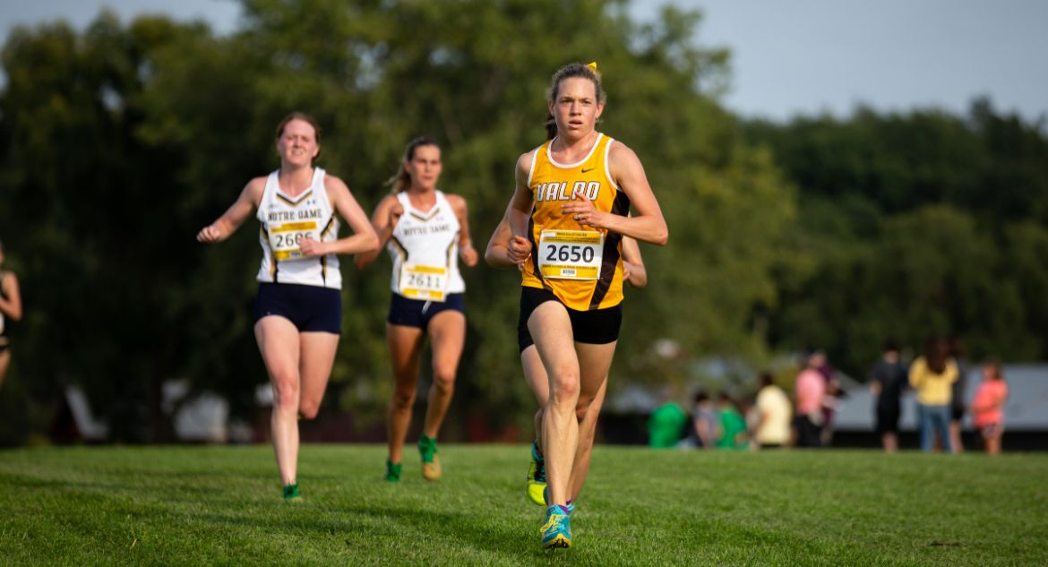 2019 Valpo Cross Country Season Preview