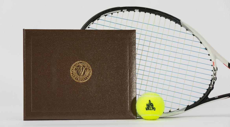 Women's Tennis Boasts Academic Accomplishments