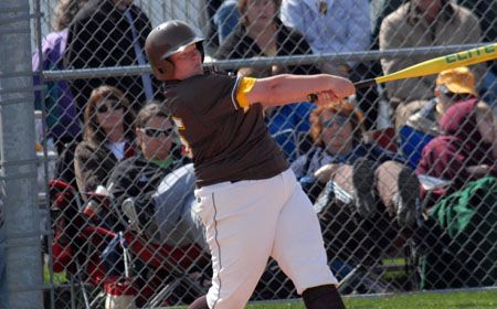 Crusaders Drop Contest at Ball State; Second Game Cancelled