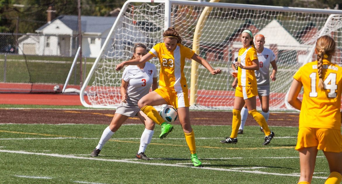 Two More Home Matches for Women's Soccer Await This Weekend