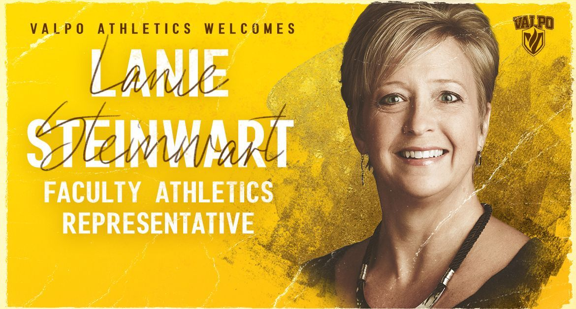 Valpo Athletics Welcomes Lanie Steinwart as FAR