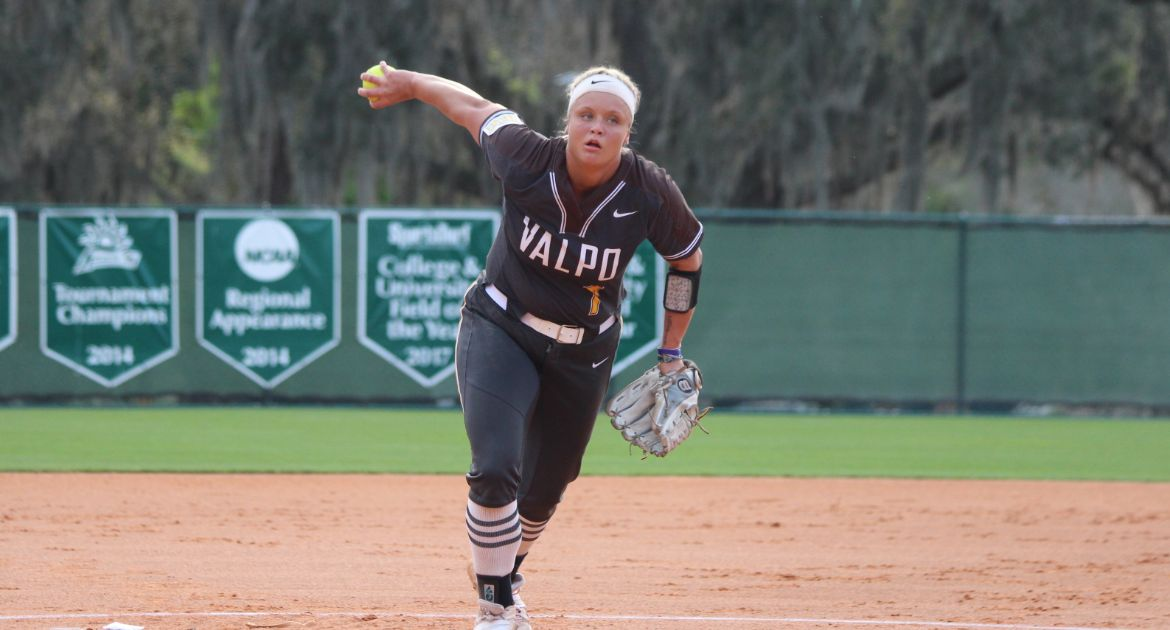 Softball Falls to Stetson Wednesday