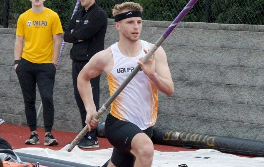 Women's Throws, Men's Pole Vault Highlight Strong Showing at Edmonds Invite