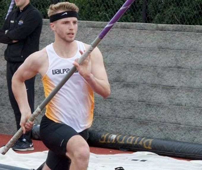 Watson's Career Best in Pole Vault Among Highlights at Chicagoland Championships