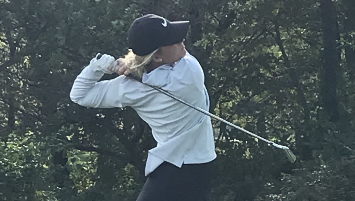Women's Golf Closes Out Flyer Intercollegiate