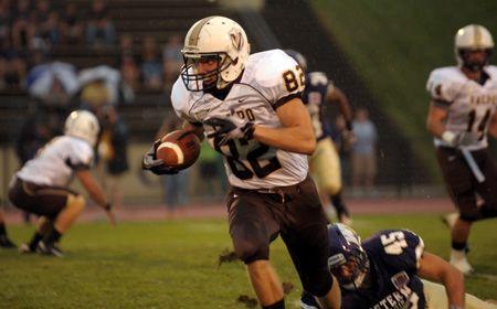 Valpo Football Hosts Drake Saturday on Homecoming