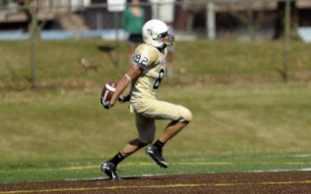 Jacksonville Upends Crusader Football on Saturday