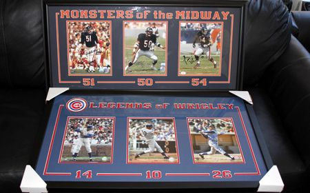 Silent Auction Set for Saturday's Football Game