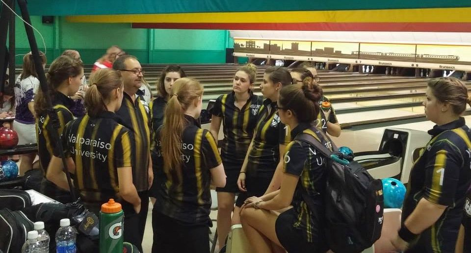 Valpo Begins Crusader Classic With 3-3 Record
