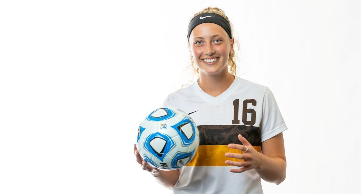 Soccer Set For Western Pennsylvania Road Trip This Weekend