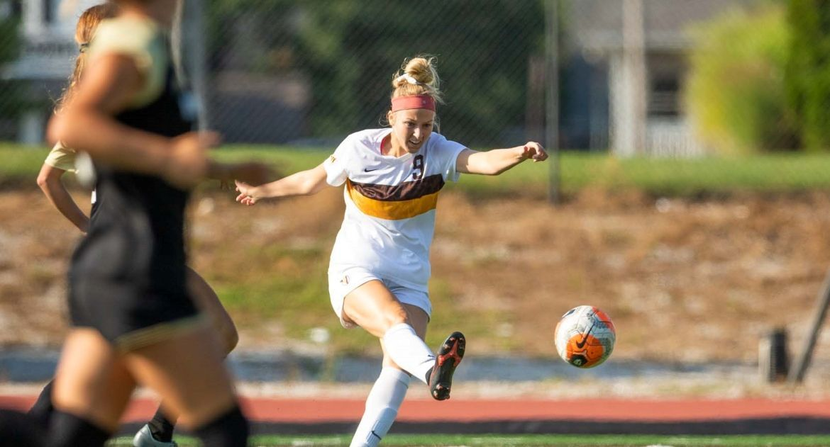 Valpo Battles Back For Draw Friday at Duquesne