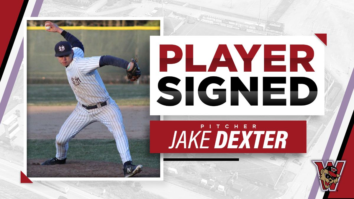 Wild Things Sign RHP Jake Dexter for 2020 Season