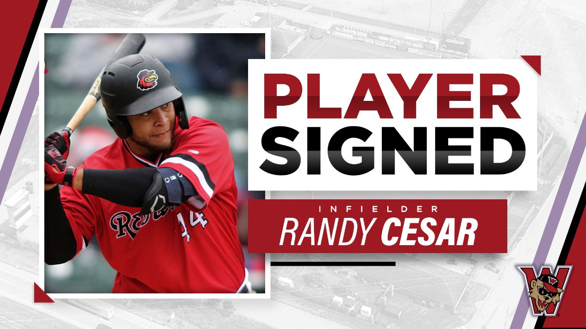 Texas League Record Holder Signs with Washington