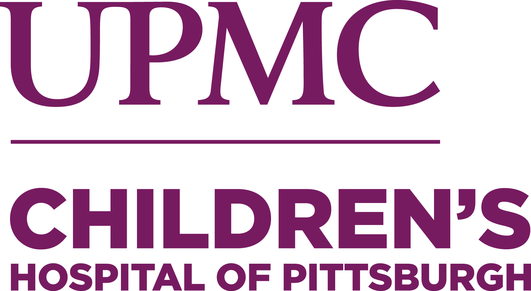 UPMC Children's Hospital
