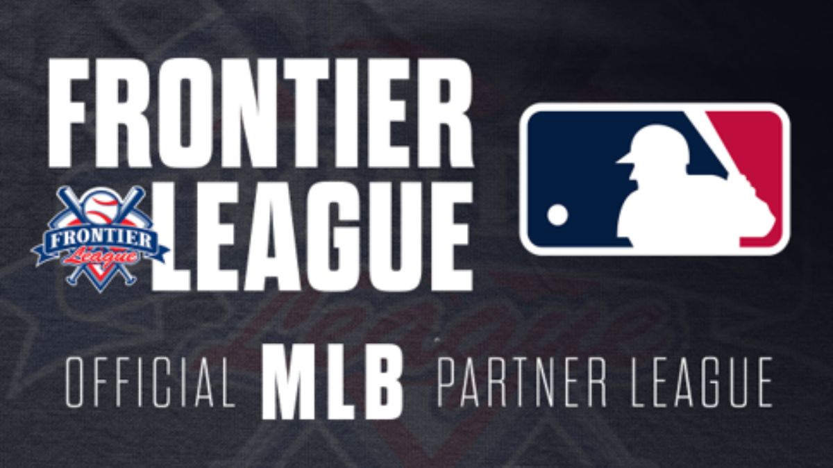 Frontier League Announced as Partner of MLB