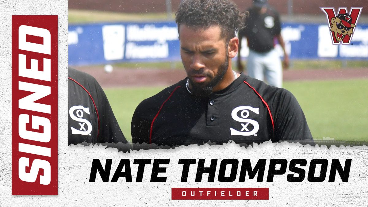 Nate Thompson Signs With Washington for 2021