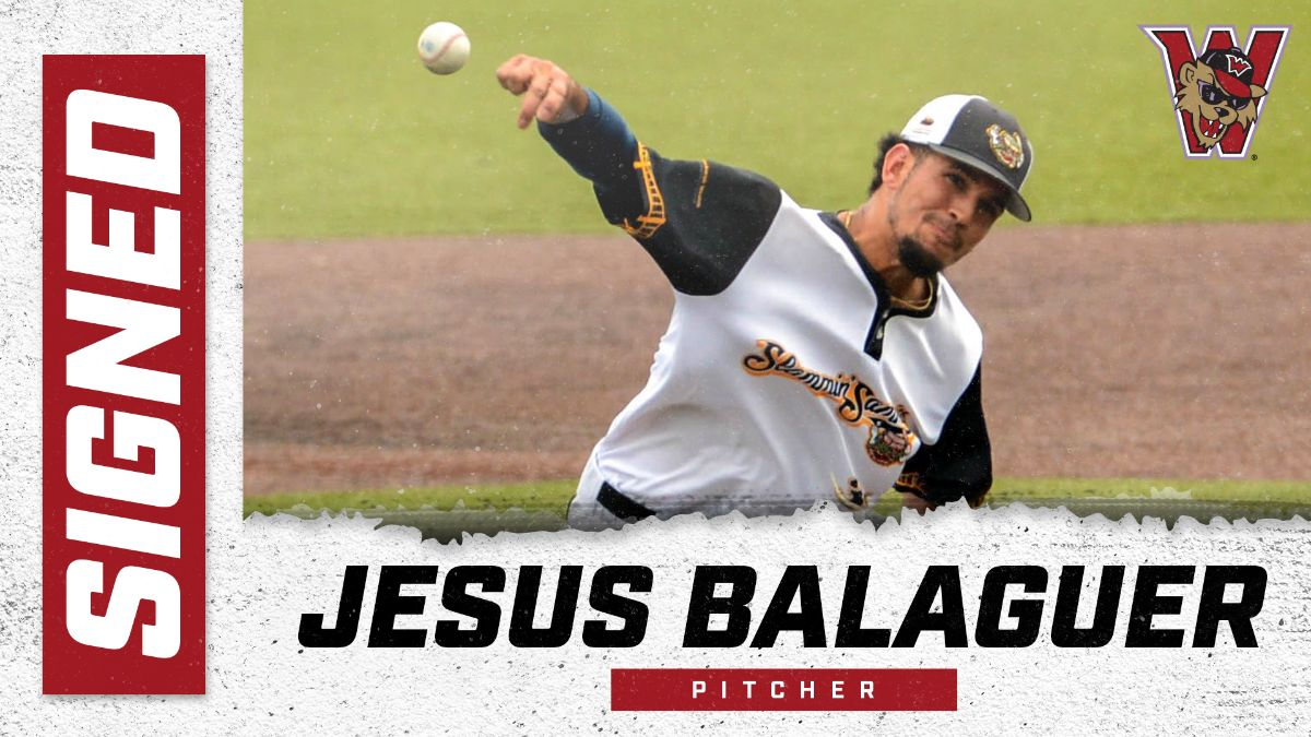 Jesus Balaguer Extended for the 2021 Season