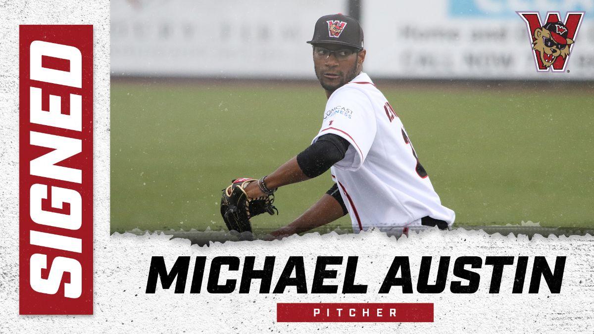 Michael Austin Set to Return for 2021