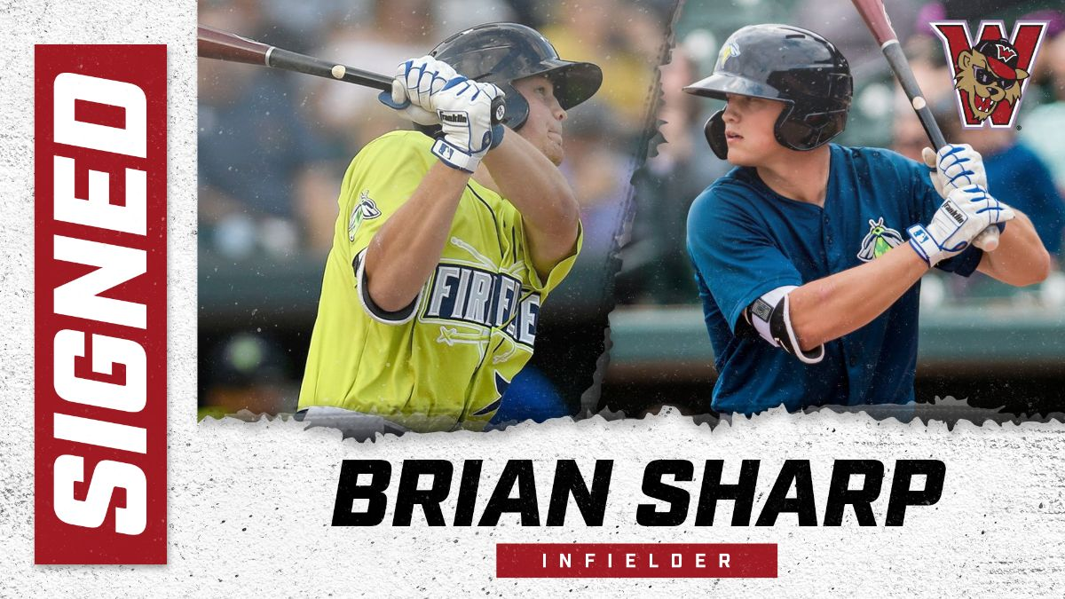 Brian Sharp Signs Completing Trade With Grizzlies