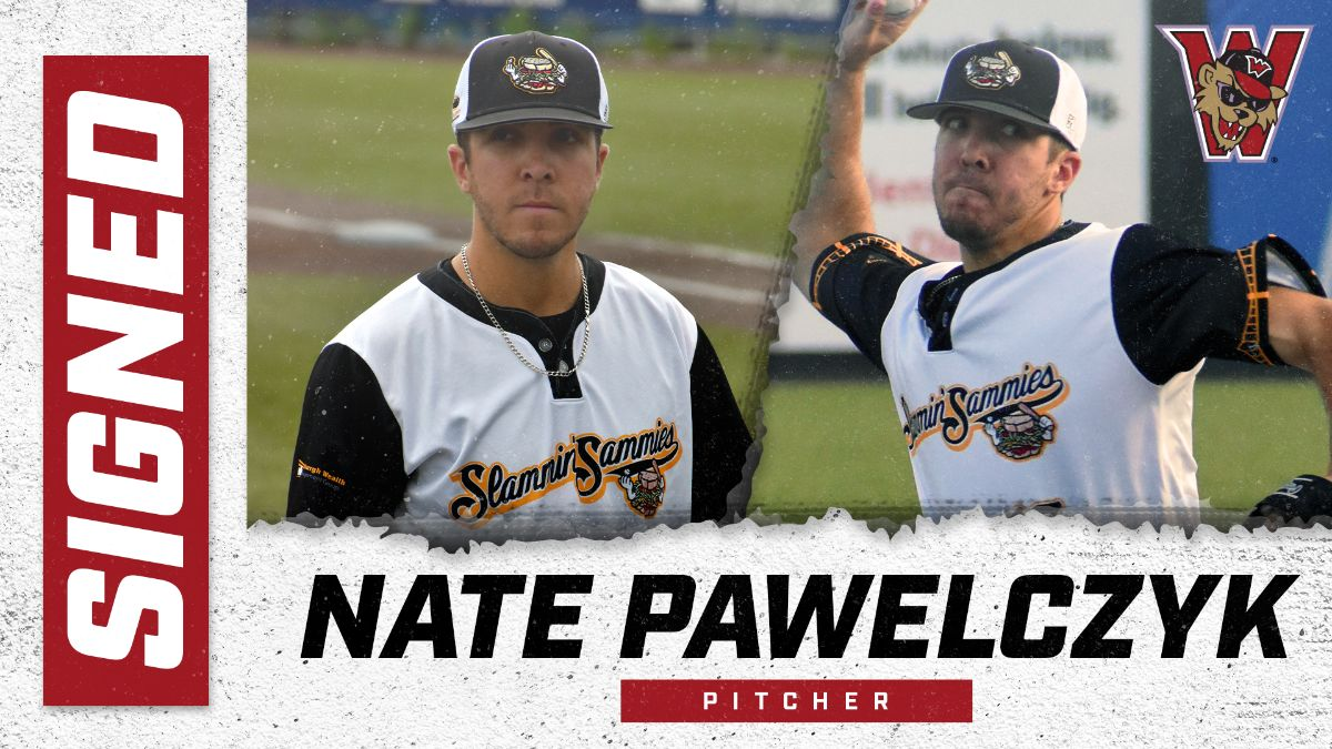 RHP Nate Pawelczyk Added to 2021 Roster