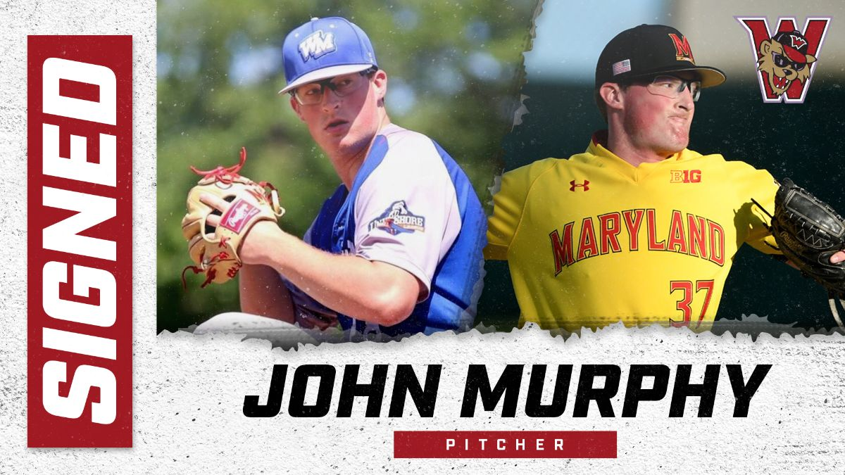 Former Maryland Standout Signs With Wild Things