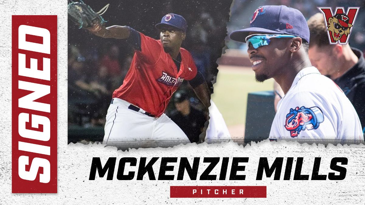 McKenzie Mills Signs With Washington