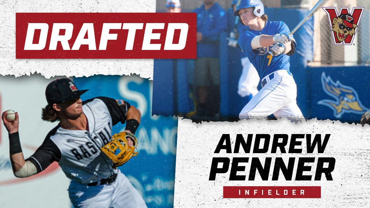 Wild Things Draft Andrew Penner 5th Overall in Dispersal Draft
