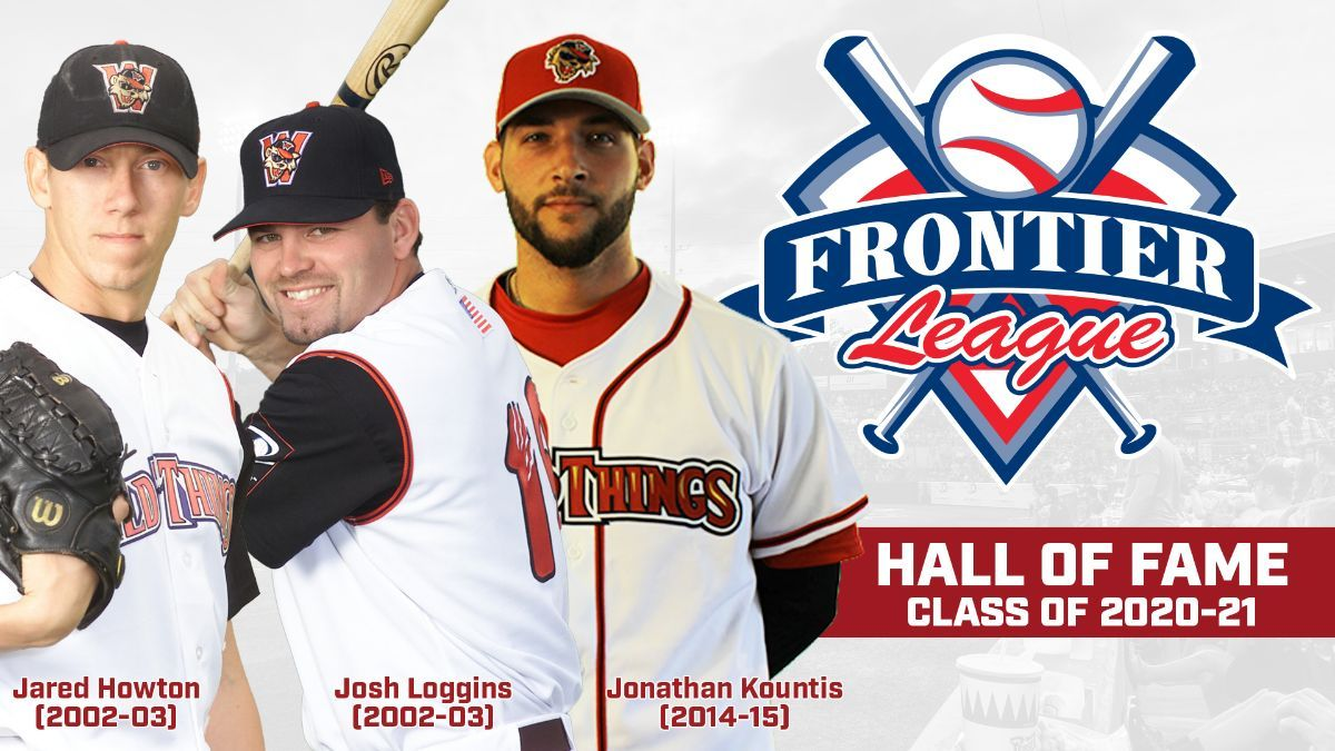Frontier League Hall of Fame Class of 2020-21 Announced