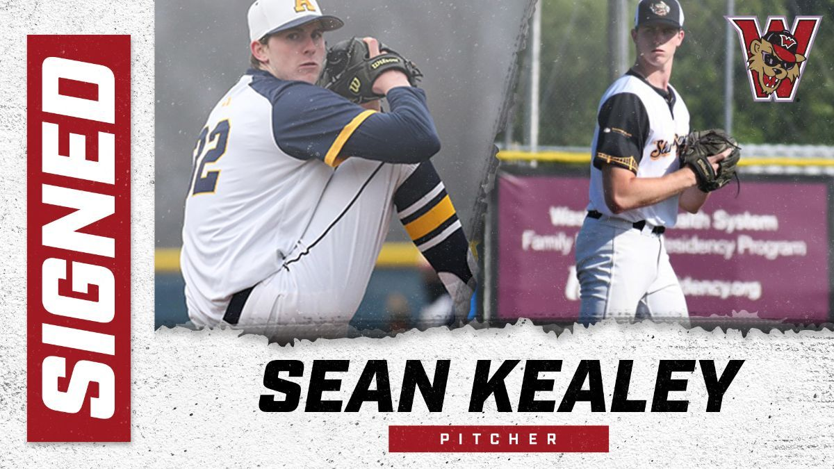 Baldwin Product Sean Kealey Inked to Contract for 2021