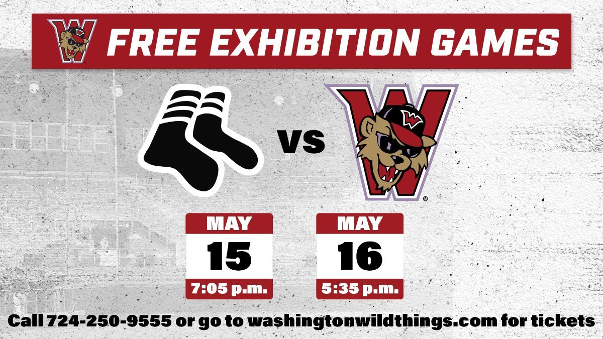 Exhibition Games This Weekend